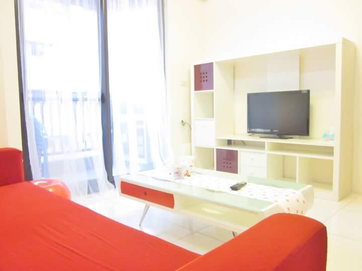 PopRedio apartment@Taoyuan guishan industrial park, vacation rental in Taoyuan