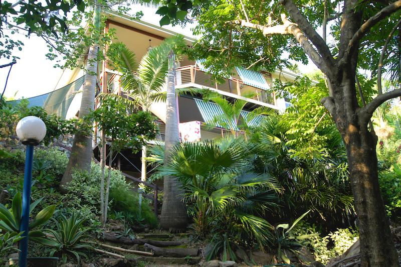Parkwood B&B, holiday rental in Airlie Beach