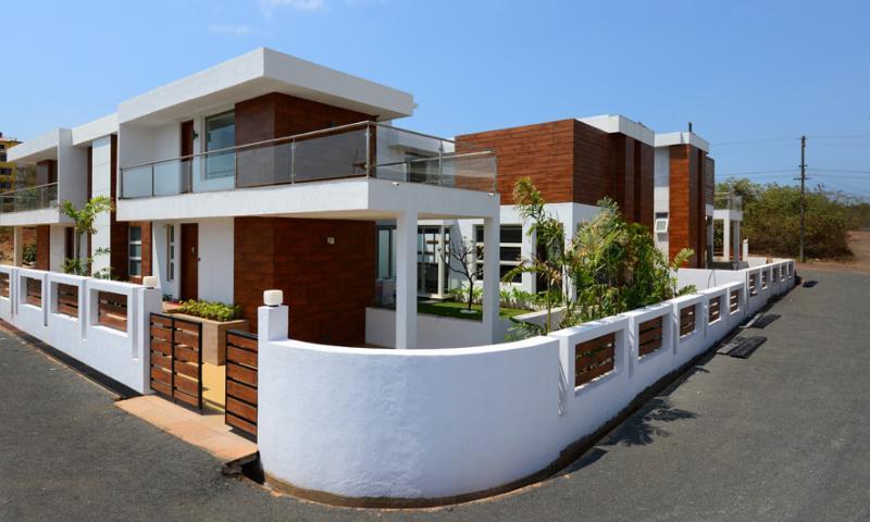 Luxe Loft Villa, holiday rental in Saligao