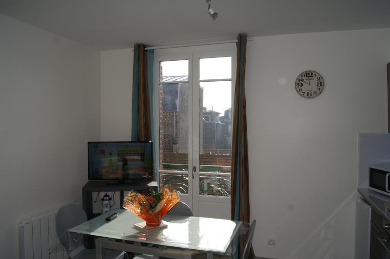 Simple Asile, vacation rental in Mers-les-Bains