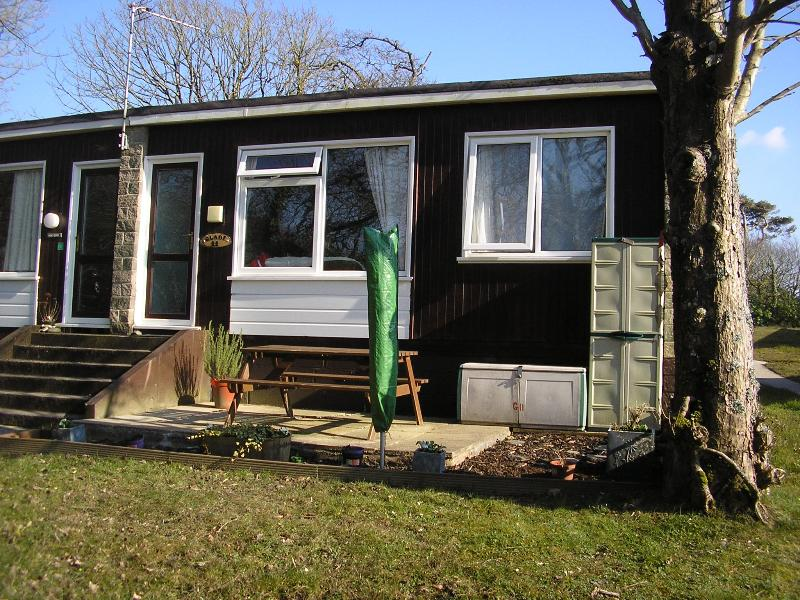 North Cornwall Holiday Chalet, nr Bude, holiday rental in Stibb