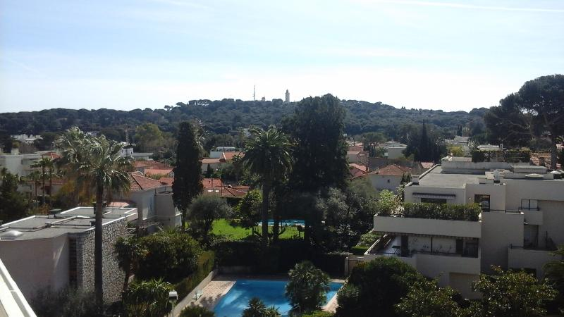 Cap d'Antibes Lighthouse view, holiday rental in Antibes