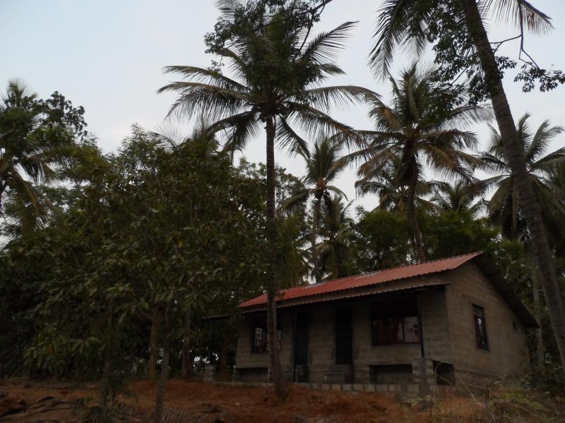 Ananka Riverside, aluguéis de temporada em Kochanahalli
