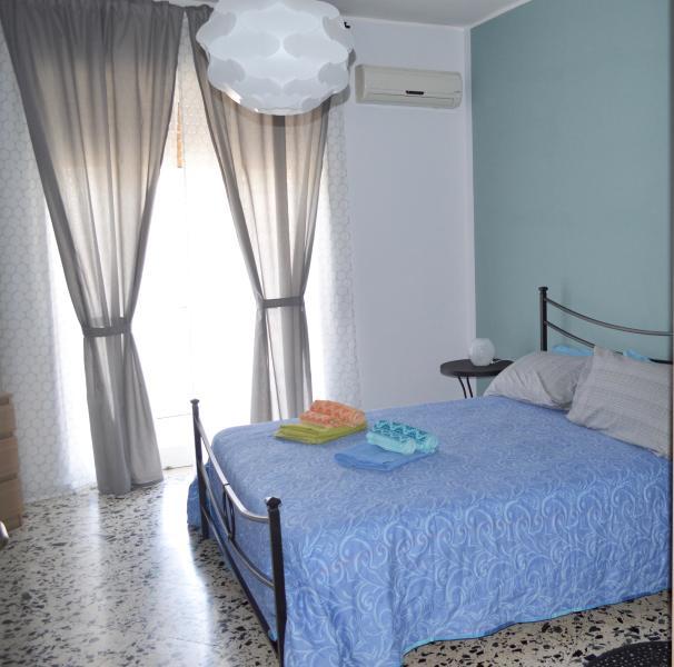 Stanza del Mare, holiday rental in Bagnoli