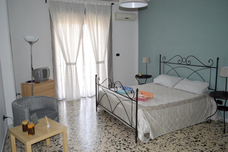 Albachiara - Stanza del Bosco, holiday rental in Bagnoli