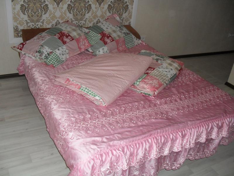 Аппартаменты 'Сomfort', casa vacanza a Krasnodar