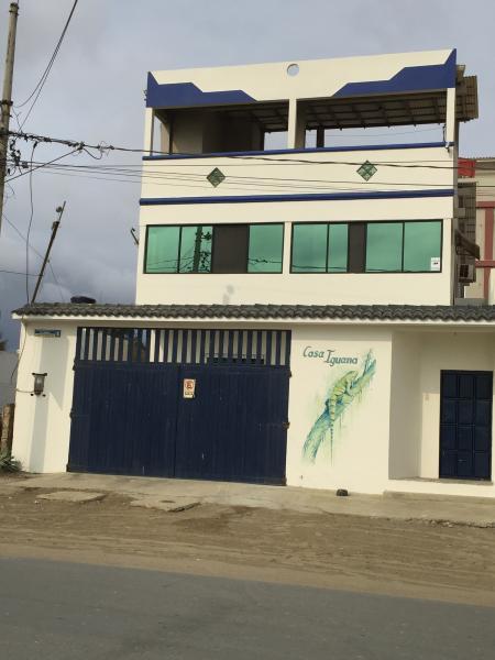 Casa Iguana, holiday rental in Guayas Province
