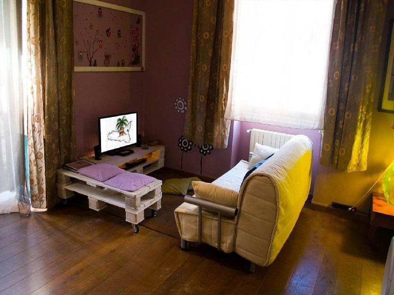 casa la palma viagrande, holiday rental in Gravina di Catania