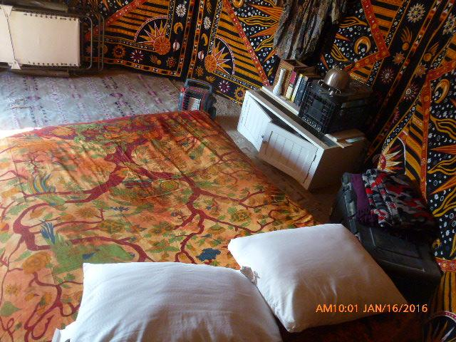The Sanctuary (Slab City), holiday rental in Niland