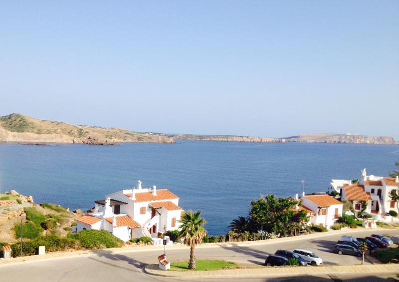 El Alcor, Platges de Fornells, our Paradise., vacation rental in Mercadal
