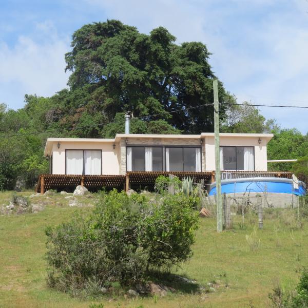 LUNA DE ELEFANTES - PARAÍSO CON VISTA AL VALLE, holiday rental in Villa Serrana