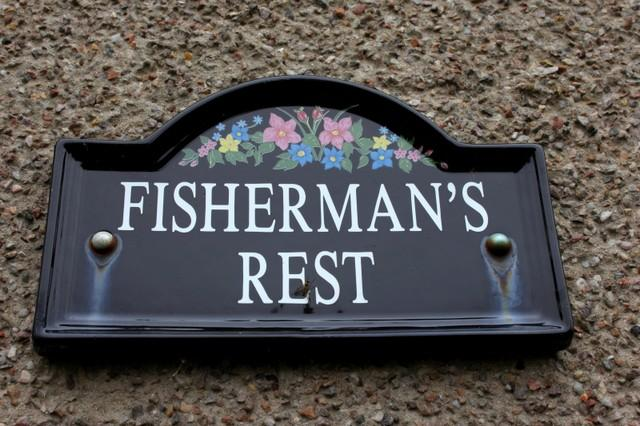 Fisherman's Rest Holiday Cottage, vakantiewoning in Findhorn