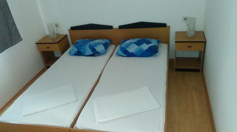Room for two, vacation rental in Tribunj