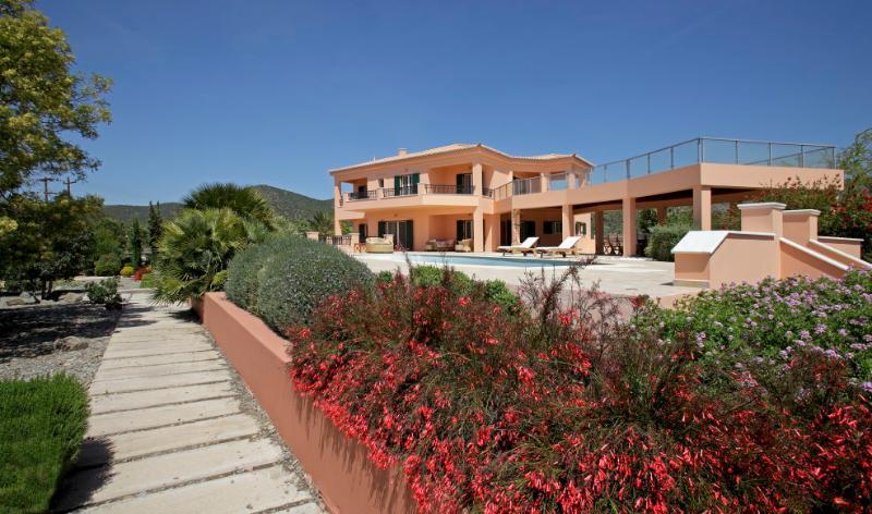 Villa Sunset, vacation rental in Thermisia