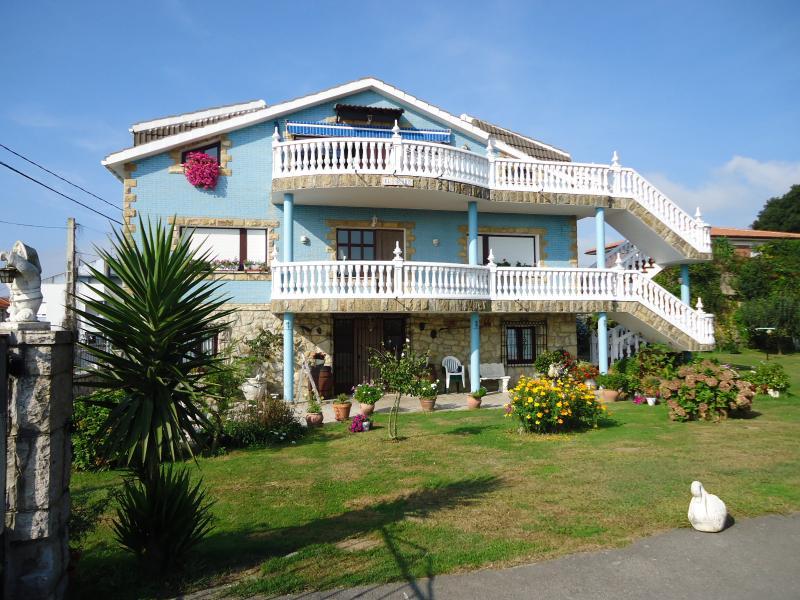 El Burby II., vacation rental in Lierganes