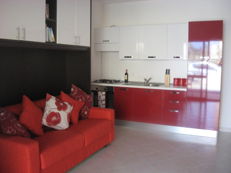 Fantastic Studio Apartment on Luxury 5* Complex, holiday rental in Arena