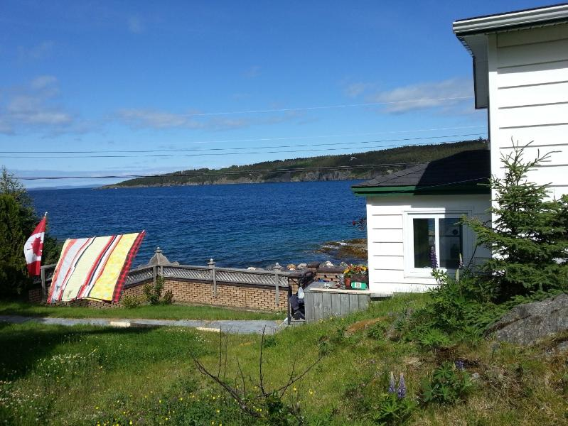 Harbour House in Harbour Main, holiday rental in Witless Bay