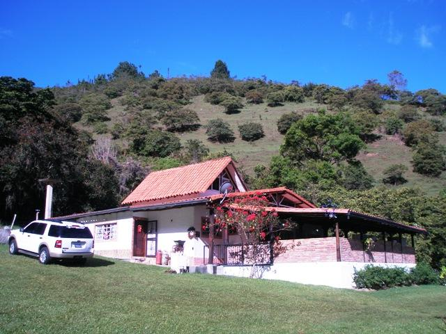 Posada Agua Pinta, vacation rental in Andean Region