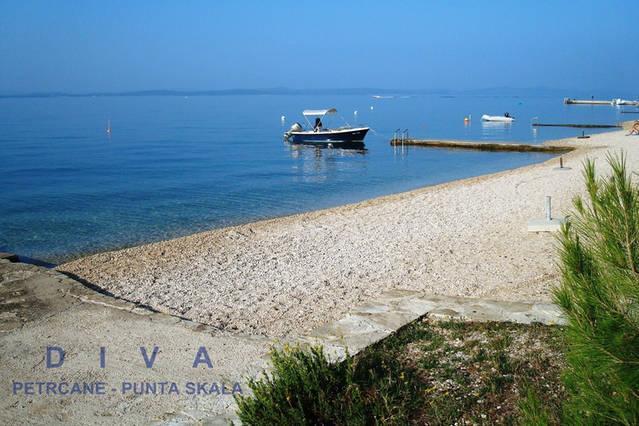 Diva Punta Skala, Studio, vacation rental in Petrcane