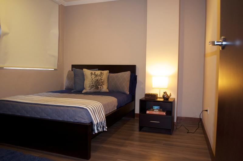 gorgeous guest bedroom 1.  elegante primer dormitorio de visitas