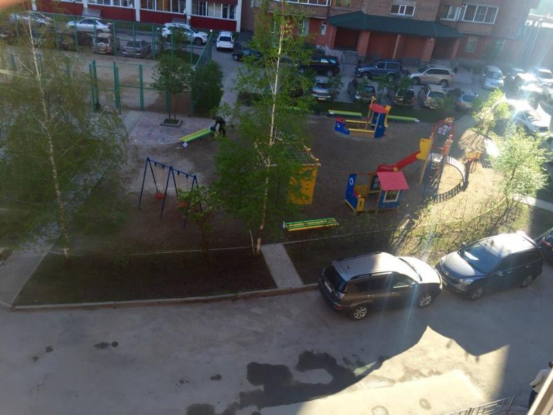 appartaments, holiday rental in Berdsk
