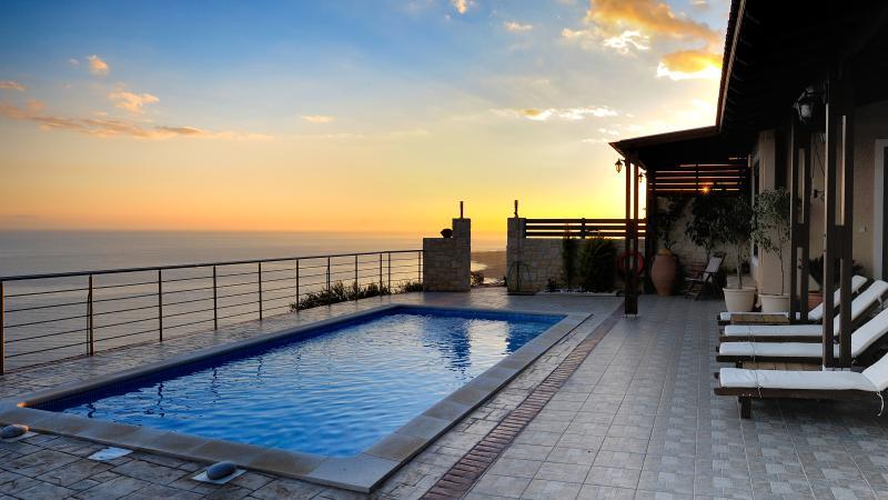 Maistros Villa, vacation rental in Rethymnon