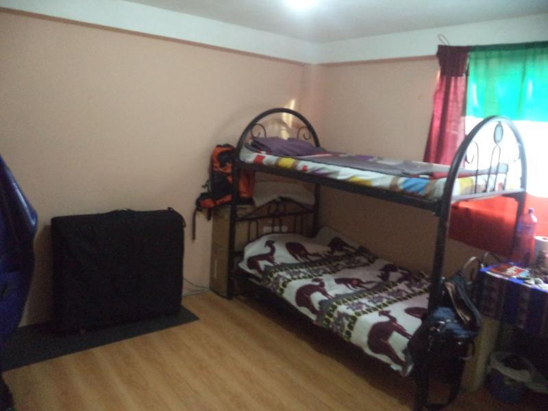 my place in Cusco