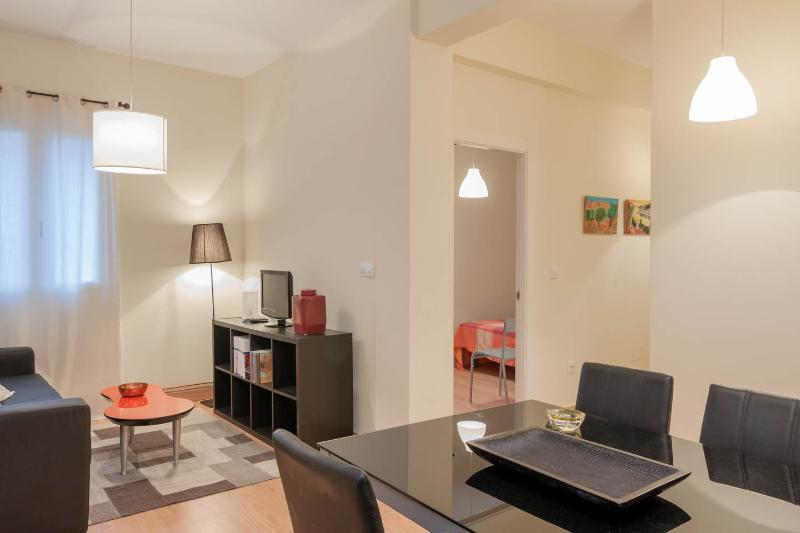 PISO CENTRO SANTANDER,, vacation rental in Santander