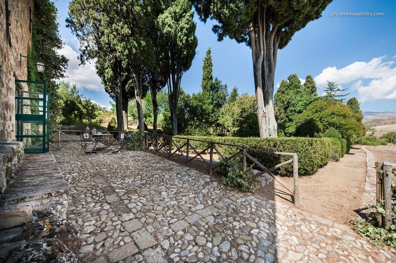 Masseria San Giovanni Sgadari 'Formaggiaia B', vacation rental in Petralia Soprana
