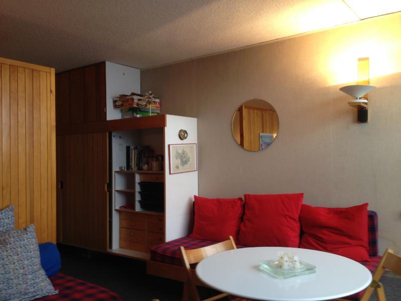 Studio ensoleillé Les Arolles Arc 1600, holiday rental in Les Arcs