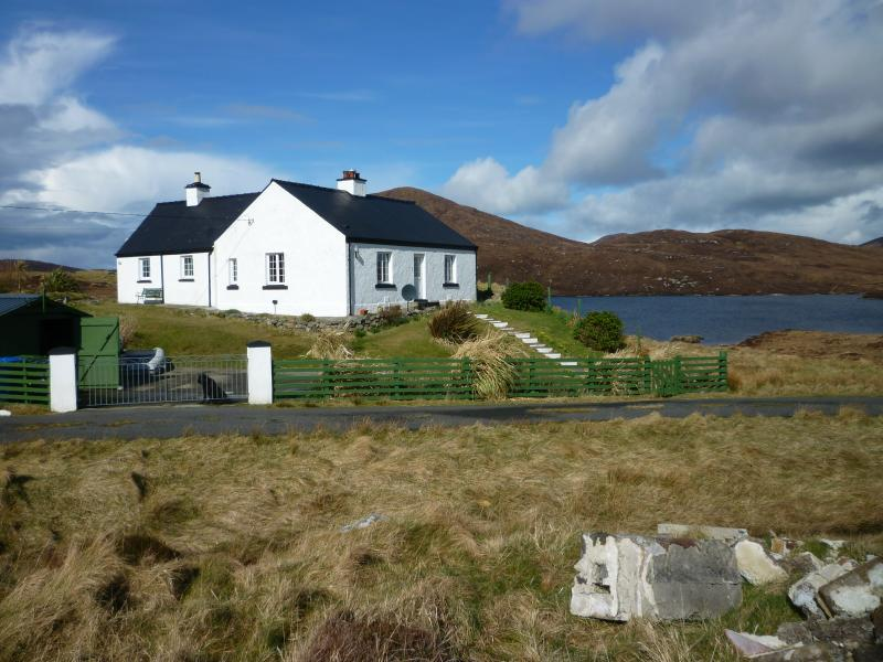 Taigh na Carnag, vacation rental in Lewis and Harris