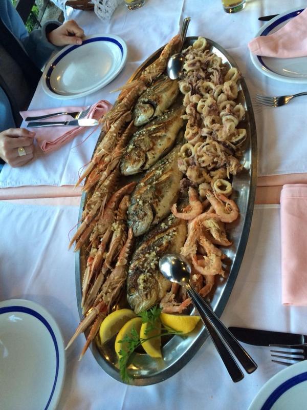 Restaurant Adriana - bon apetite!