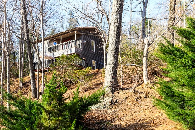 Mountain Reatreat, vacation rental in Tryon