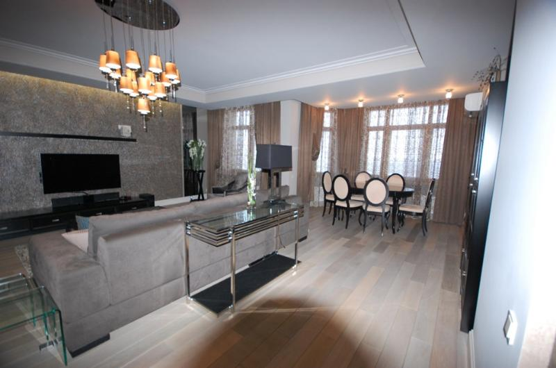Comfortable apartment in Moscow center, vacation rental in Barvikha