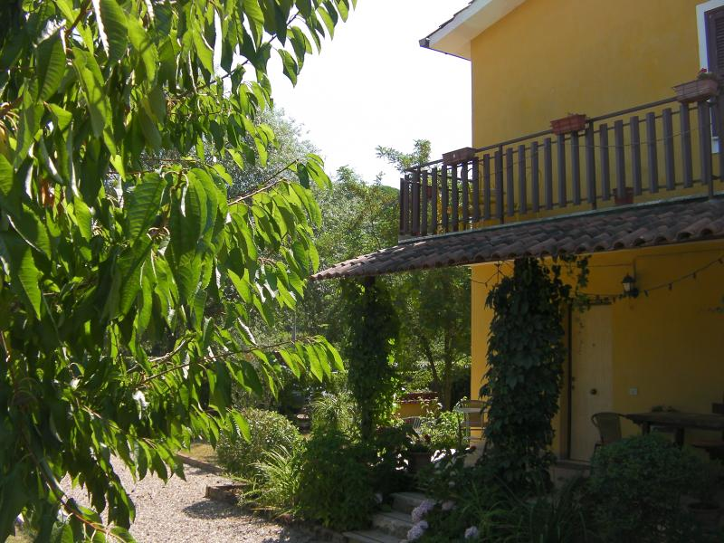 Casa Vacanze Etruria Life, vacation rental in Capranica - Scalo