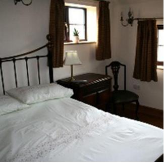 Vale Farm, Double Rooms, location de vacances à Hinckley