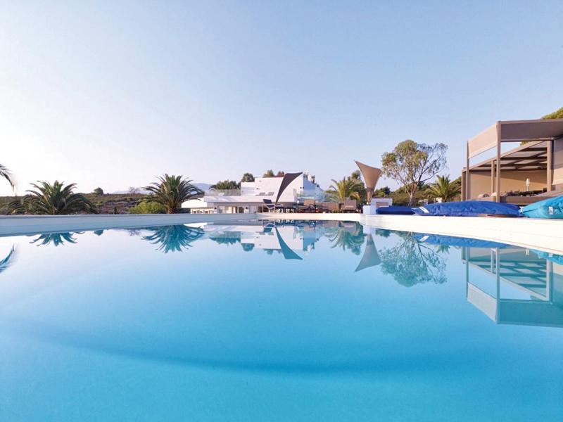 Tiamo Secrets - White House, holiday rental in Ouranoupoli