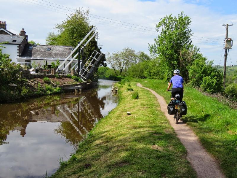 Monmouthshire Brecon Canal