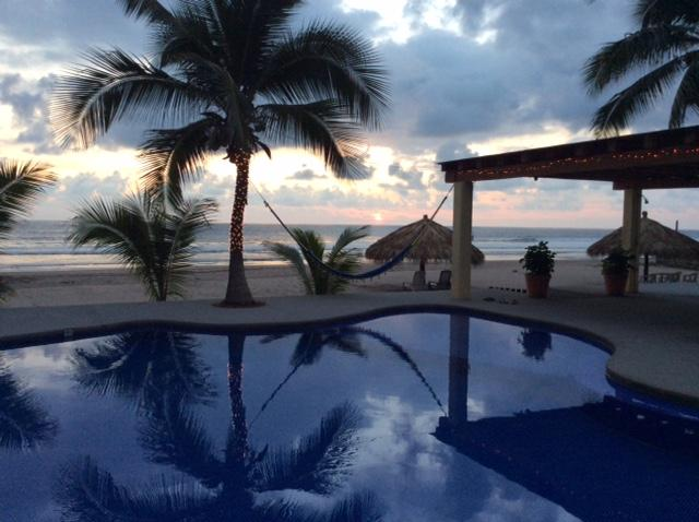 Vacation house Rental - CASA SANTA BENITA, vacation rental in Troncones