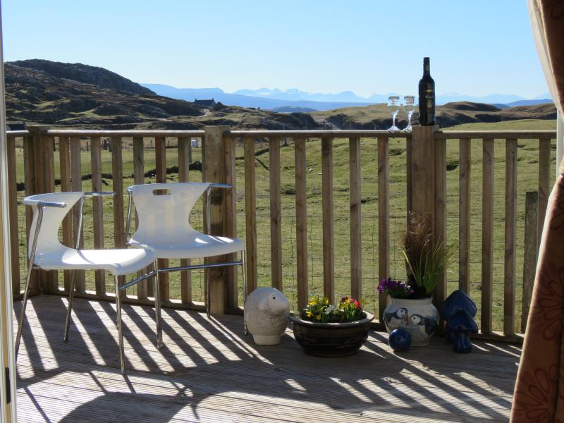 Clachtoll Holidays, holiday rental in Lochinver