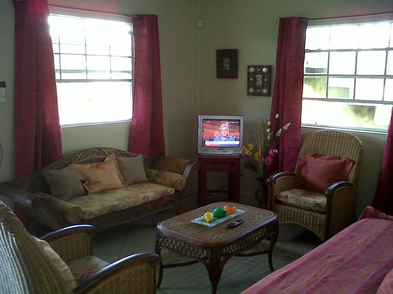 Jean Marie Apartments, vacation rental in Gros Islet