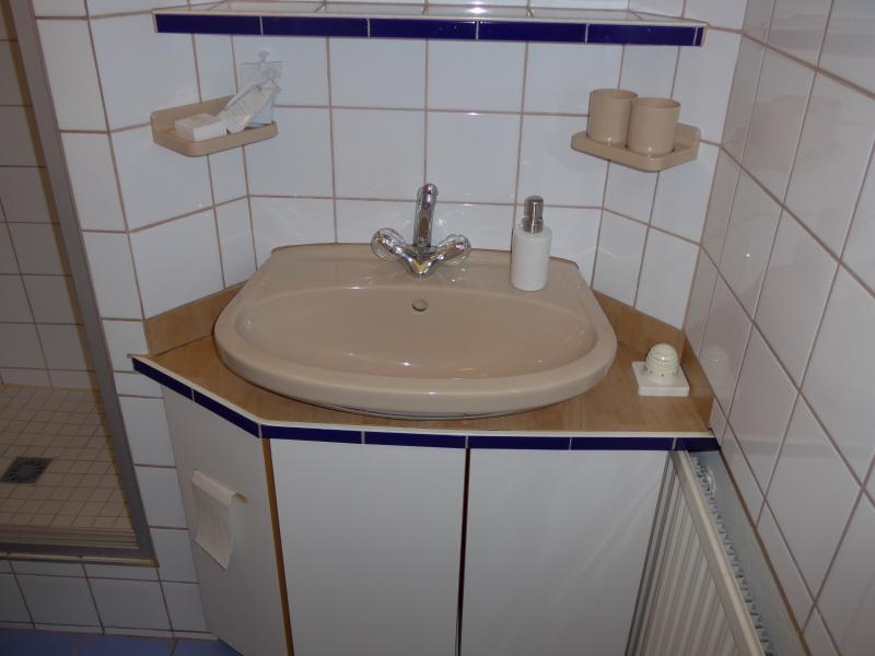 Bathroom - wash basin