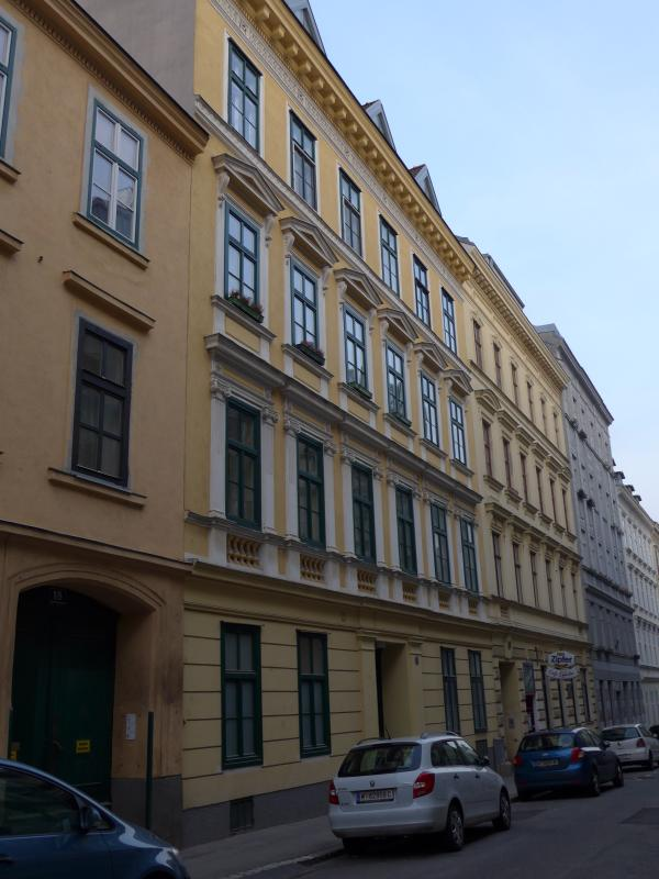 Building from 1890