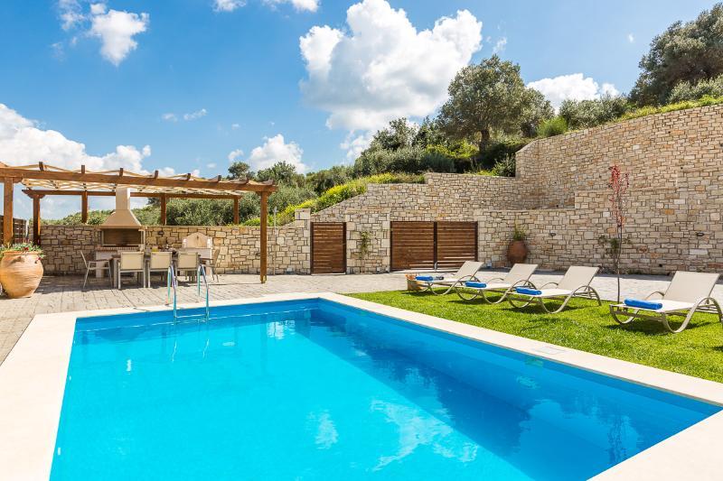 26 m2 privatem Pool!