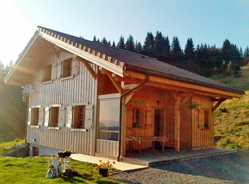 Chalet 6/8 pers - Morzine - Close to bike slopes, vacation rental in Avoriaz