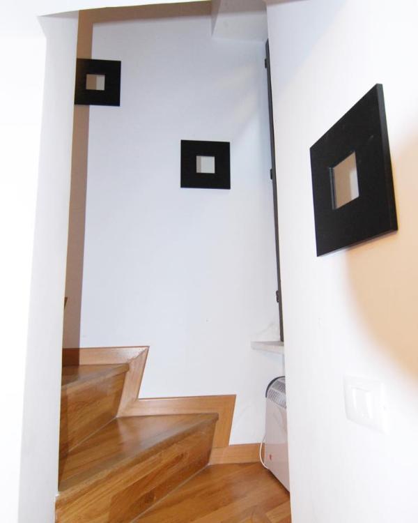scale piano superiore