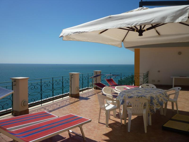 Vietri, vacation rental in Vietri sul Mare