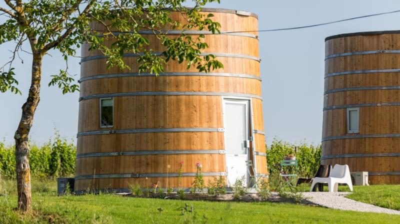 Coup 2 foudres, holiday rental in Cessac
