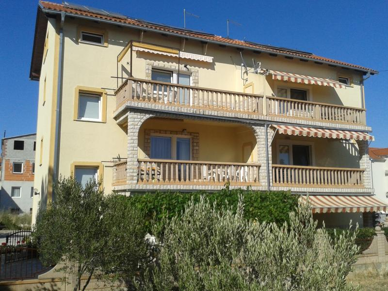 Vodice Apartments Lalic, vacation rental in Vodice