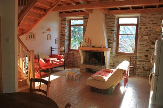 Gîte 'Le peintre', holiday rental in Olargues